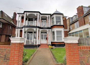 Thumbnail 3 bedroom flat to rent in Chalkwell Esplanade, Westcliff-On-Sea
