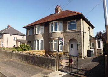 1 bed flat for sale in Richmond Avenue, Morecambe, Lancashire, United Kingdom LA4