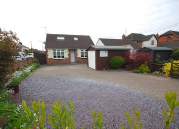 Thumbnail 4 bed detached bungalow for sale in Maldon Road, Chelmsford