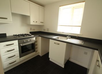 Thumbnail 2 bedroom flat to rent in Rifleman Walk, Plymouth
