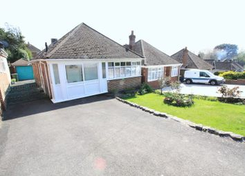 Thumbnail 2 bed detached bungalow for sale in Upper Deacon Road, Southampton