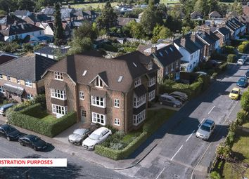 Thumbnail Land for sale in North Road, Reigate, Surrey