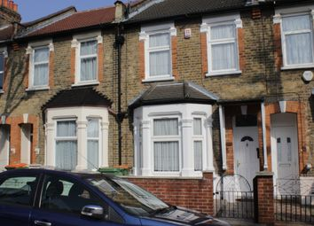 Thumbnail 2 bedroom terraced house for sale in Hubert Road, East Ham