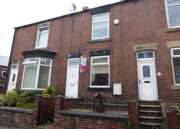 Thumbnail 2 bed property to rent in Smith Street, Wombwell, Barnsley