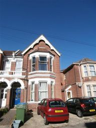Thumbnail 3 bed property to rent in Gordon Avenue, Southampton