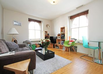 Thumbnail 1 bed flat to rent in Ossington Street, Bayswater, London