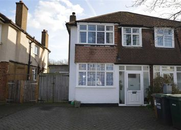 Thumbnail 4 bed semi-detached house for sale in Frankland Road, Croxley Green, Rickmansworth Hertfordshire
