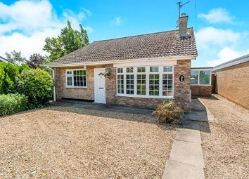 Thumbnail 4 bed detached house for sale in Holly Close, Newborough, Peterborough, Cambridgeshire