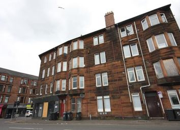 Thumbnail 1 bed flat to rent in Broadloan, Renfrew