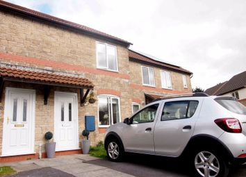 Thumbnail 2 bed terraced house to rent in Bryn Bach, Tircoed Forest Village, Swansea