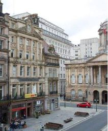 Thumbnail Office for sale in 6/8 Castle Street, Liverpool