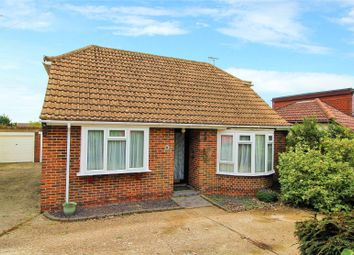 Thumbnail 2 bedroom bungalow for sale in West Way, High Salvington, Worthing, West Sussex