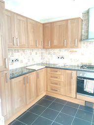 Thumbnail 2 bedroom maisonette to rent in Evans Terrace, Mount Pleasant, Swansea