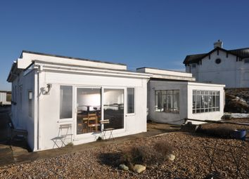 Thumbnail 2 bedroom semi-detached bungalow to rent in Capel-Le-Ferne, Folkestone