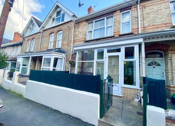 Thumbnail 3 bed town house for sale in Gloster Road, Barnstaple