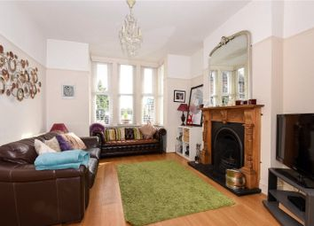 Thumbnail 3 bed property for sale in Wightman Road, Harringay, London