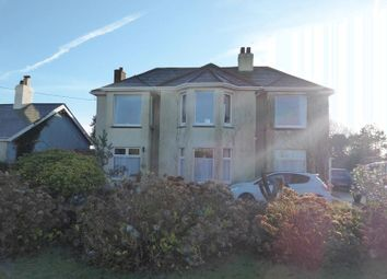 Thumbnail 6 bed detached house for sale in West Down Road, Delabole