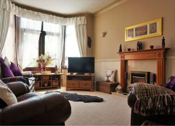 Thumbnail 4 bed semi-detached house for sale in Calder Road, Blackpool