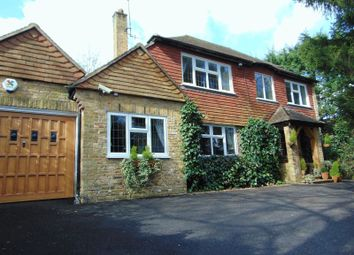 Thumbnail 5 bedroom detached house to rent in Dene Close, Outwood Lane, Chipstead, Coulsdon