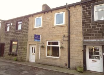 Thumbnail 1 bed property for sale in Bents Skipton Old Road, Colne