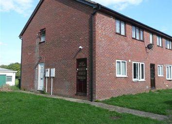 Thumbnail 1 bed flat to rent in Guillemot Lane, Wellingborough
