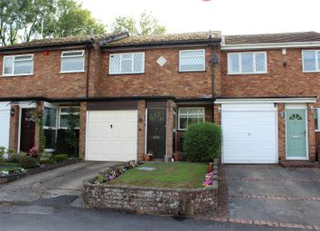 Thumbnail 3 bed terraced house for sale in Totteridge Lane, High Wycombe