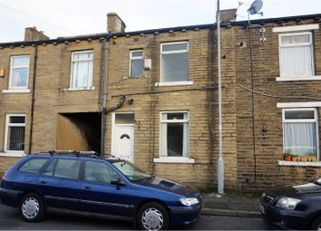 Thumbnail 2 bed terraced house for sale in Chapel Terrace, Allerton