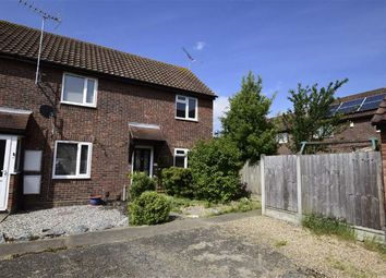 Thumbnail 1 bed end terrace house to rent in Jardine Road, Basildon, Essex