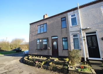 Thumbnail 3 bed semi-detached house to rent in Hanstubbin Road, Selston