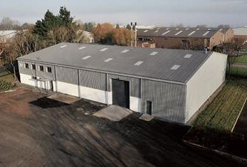 Thumbnail Light industrial to let in Unit 30, Drive B First Avenue, Deeside Industrial Park East, Deeside, Flintshire
