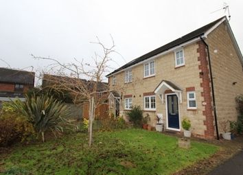 Thumbnail 3 bedroom semi-detached house to rent in Salmons Way, Emersons Green, Bristol