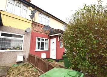 Thumbnail 2 bed maisonette for sale in Grantham Gardens, Chadwell Heath, Romford