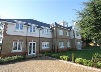 Thumbnail 2 bed flat to rent in Grangewood Place, 55 Cookham Road, Maidenhead, Berkshire