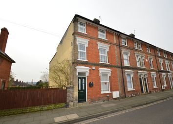 Thumbnail 2 bedroom maisonette for sale in Anglesea Road, Ipswich