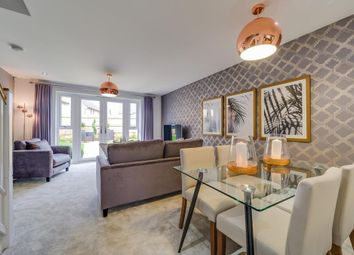 "Thumbnail 2 bedroom semi-detached house for sale in ""Tiverton"" at Beachley Road, Sedbury, Chepstow"