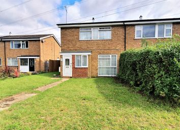 Thumbnail Terraced house to rent in Kirton Way, Houghton Regis, Dunstable