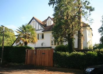 Thumbnail 2 bed property for sale in Haydon Road, Westbourne, Bournemouth
