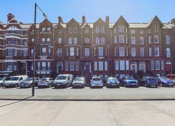 Thumbnail 1 bedroom flat for sale in 5 Marine Parade, Peel, Isle Of Man