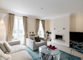 Thumbnail 4 bed property to rent in Thomas Place, London
