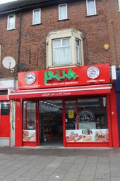 Thumbnail Retail premises for sale in Rowallen Parade, Green Lane, Becontree, Dagenham