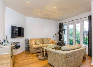 Thumbnail 2 bed flat to rent in Fairlawn Grove, Chiswick