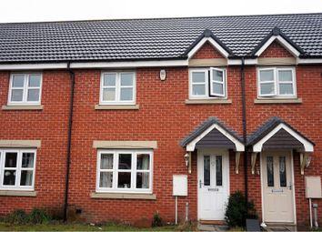Thumbnail 3 bedroom terraced house for sale in Southside Gardens, Sunderland