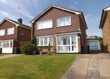 Thumbnail 3 bedroom property to rent in Riley Avenue, Sutton In Ashfield