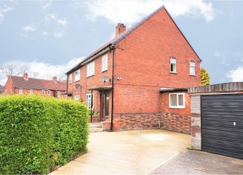 Thumbnail 3 bed semi-detached house for sale in Parkway, Gildersome