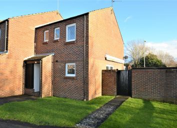Thumbnail 3 bed end terrace house for sale in Nuffield Close, Didcot