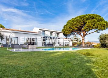 Thumbnail 6 bed property for sale in Vallauris, France