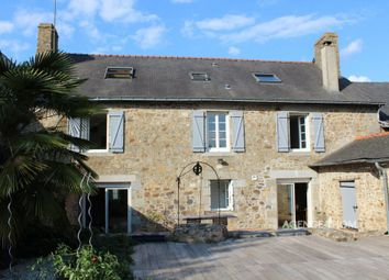 Thumbnail 5 bed town house for sale in La Bigottiere, 53240, France