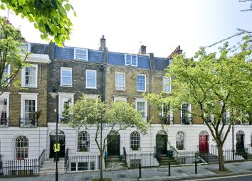 Thumbnail 2 bed flat to rent in Barnsbury Street, Canonbury, London