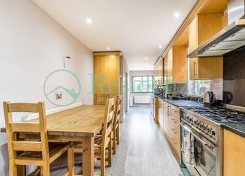 Thumbnail 4 bedroom terraced house to rent in Valnay Street, Tooting Broadway