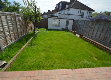 Thumbnail 4 bedroom semi-detached house to rent in Deans Way, Edgware